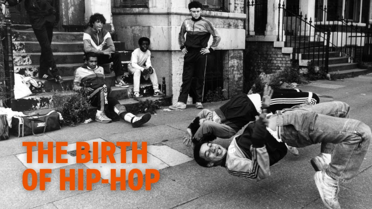 The Birth of Hip Hop: How DJ Kool Herc Used Turntables to Change the Musical World (1973)