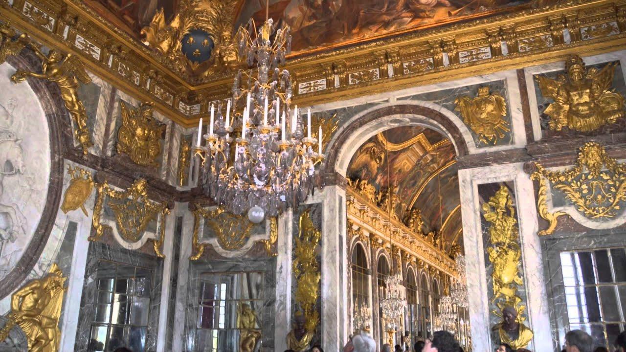 Free 3d Live Wallpaper For Pc Hd France Versailles Palace フランス 【世界遺産】 ベルサイユ宮殿 2013 6