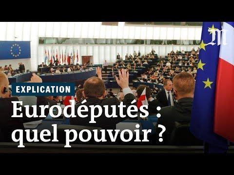Députés français ou