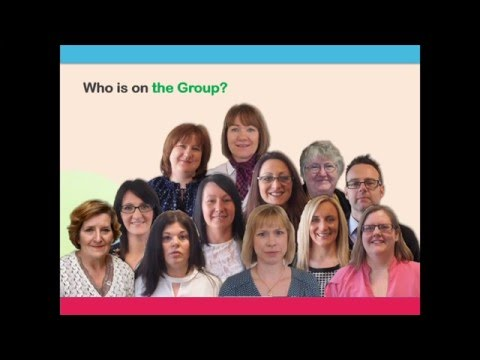 NPT Homes Equality Champion Group video
