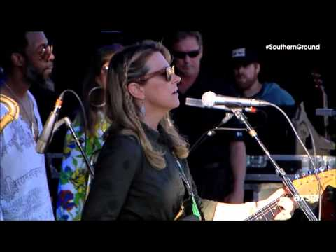 Tedeschi trucks Band - Midnight In Harlem(Live)