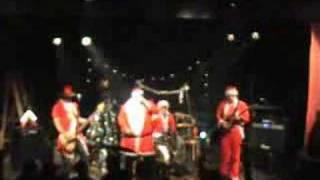 Biznissene - Musevisa (Live fra Fanterock07)