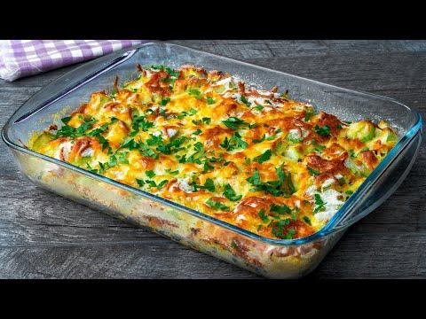 sans-un-gramme-de-viande!-la-recette-parfaite-de-courgettes|-savoureux.tv