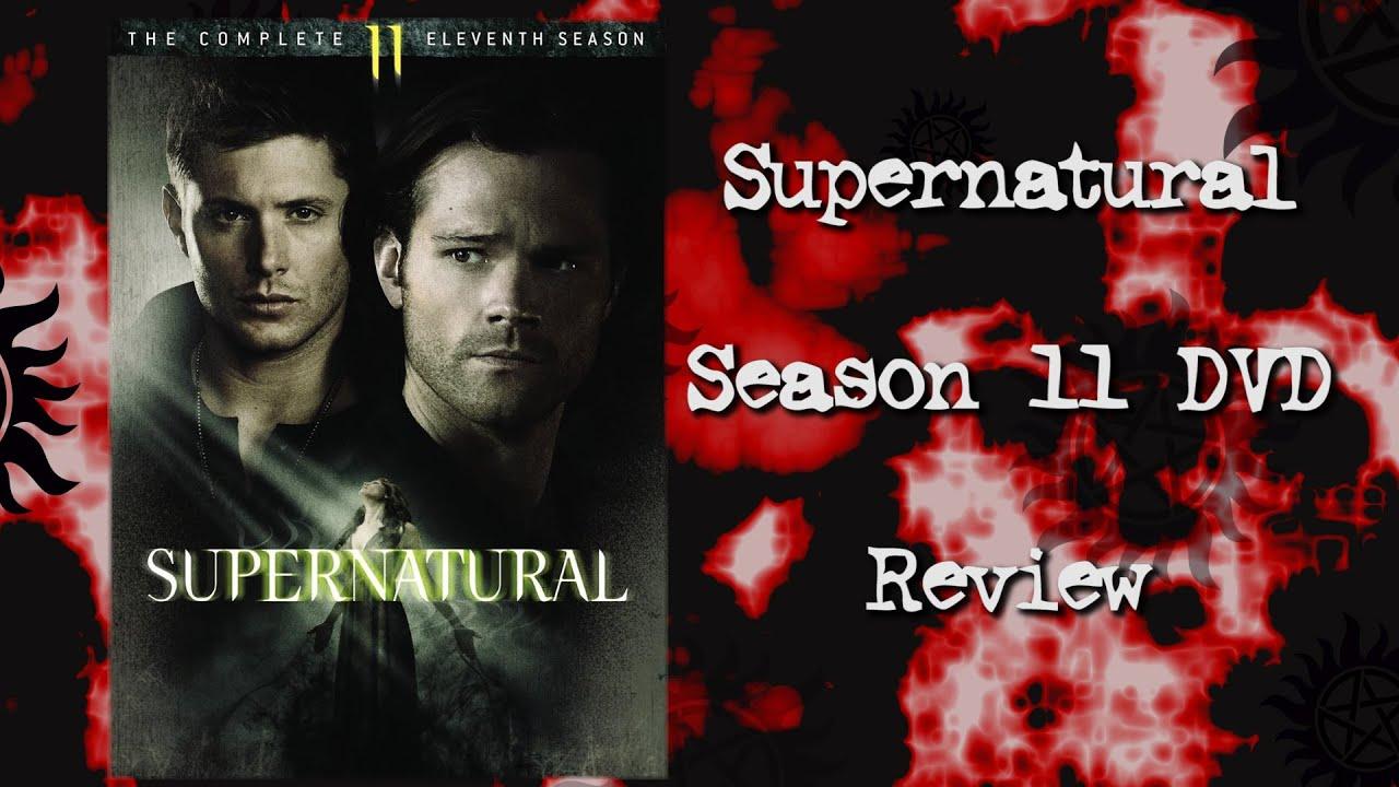 Supernatural Season 11 Episodenguide