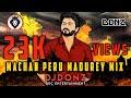 Dj DONZ - Machan Peru Madurey Mix - Madurey