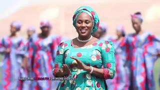 Best_Hausa Video Song Ever 2018 Sadiya Adam Isah Frezokhan Ali Nuhu