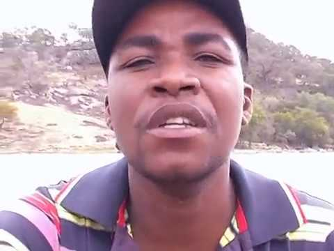 Clement Magwaza - Umfakazi (Official video)2013
