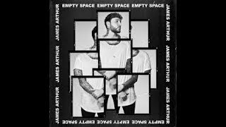 ⛤Empty space - James Arthur 〈歌詞版〉 中文字幕 Video