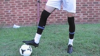 How to play like Cristiano Ronaldo - Man. Utd PART 2
