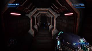 Halo: Combat Evolved: No Useless Kill Run [The Maw]