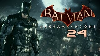 Batman: Arkham Knight (#24) Zagadki