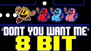 Don't You Want Me [8 Bit Tribute to The Human League] - 8 Bit Universe