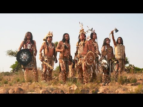 Michael Paul Hill - Apache Nation Challenges Today