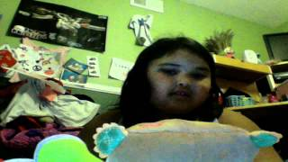 alonzogurl's Webcam Video from March  7, 2012 07:17 PM Thumbnail