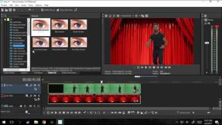 How to Green Screen in Vegas Movie Studio Platinum 14: Featuring Shia Labeouf