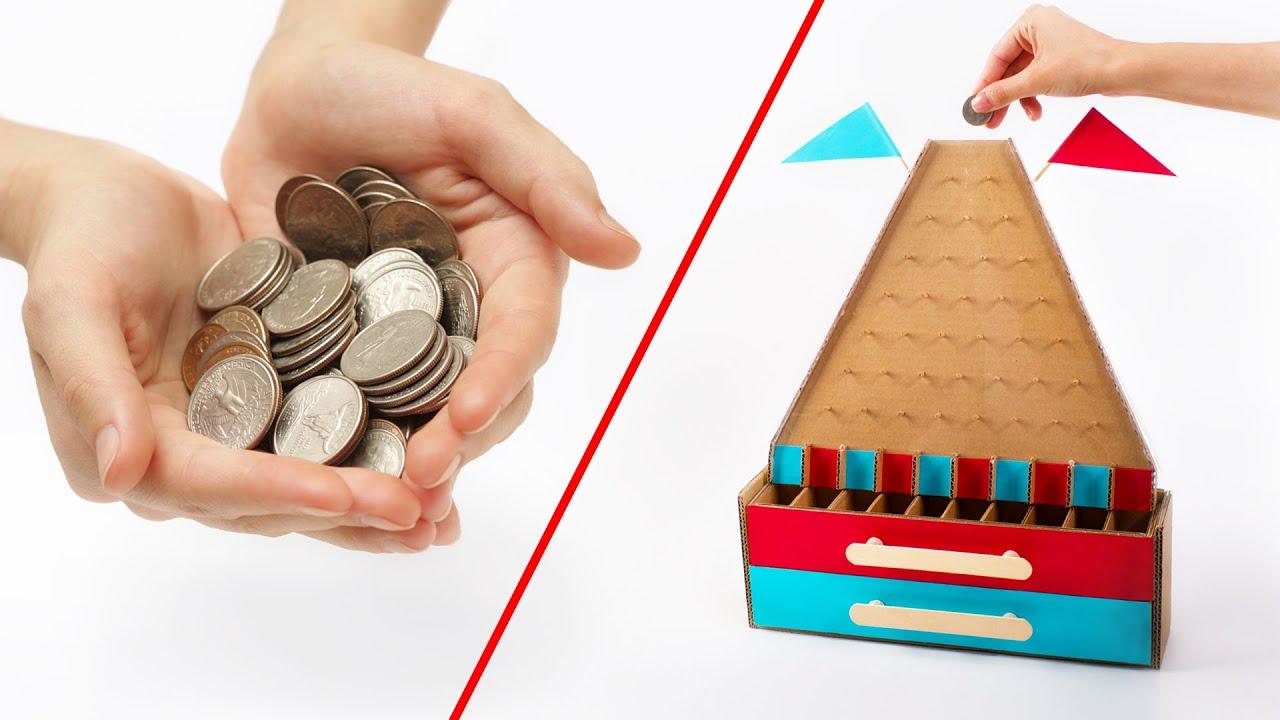 Make Your Own Plinko Game! 8