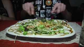 Кафе Меси в Паттайе предлагает заказать еду на дом(, 2015-04-06T14:07:21.000Z)