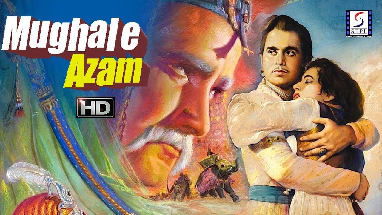 mughal e azam movie in colour free download
