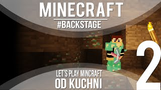 Minecraft: #BACKSTAGE 2