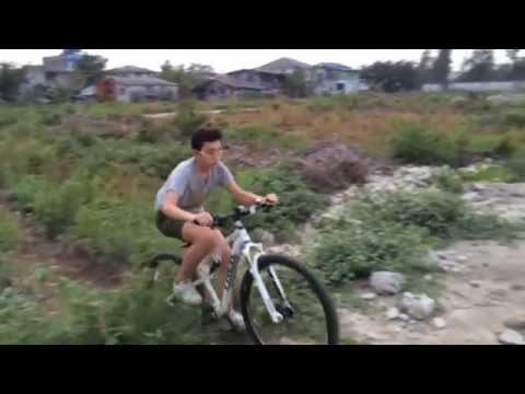 TREK BIKE SUPERFLY FS6 โดย รายการ จักรยานTV & milobike