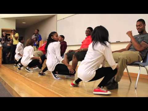 Uptown Funk Lecture Prank (Operation Just Watch), University of Michigan from YouTube · Duration:  3 minutes 45 seconds