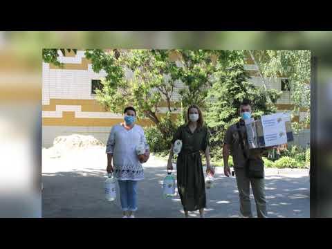 ТРК ВіККА: Опозиціонери дбають про дитячі садочки міста