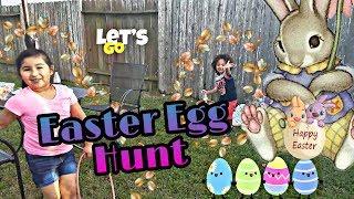 Baixar Easter egg hunt at grandma's house! | JJ's Play World