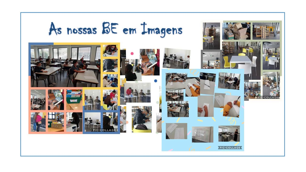 BIBLIOTECAS ESCOLARES DE ALMADA - REVISTA Nº2 cover image
