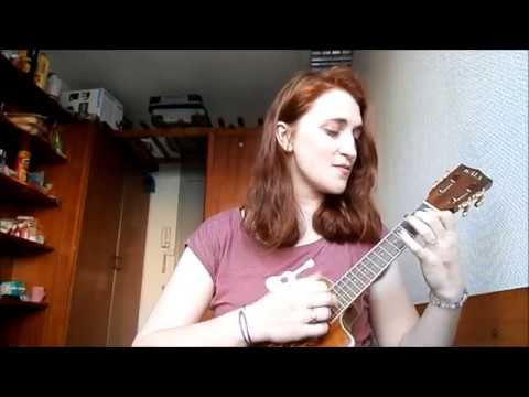 At Last - Etta James (ukulele Cover)