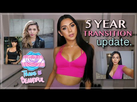 5 year Transition Update from YouTube · Duration:  12 minutes 31 seconds