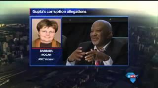 #GuptaGate: Barbara Hogan alleges Zuma interfered in MP duties