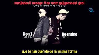 Zion.T - She (Feat. Beenzino) | Sub. Español