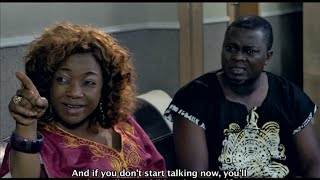 Eyinju Eledumare 2 - Yoruba Latest 2014 Movie [ Premium ].