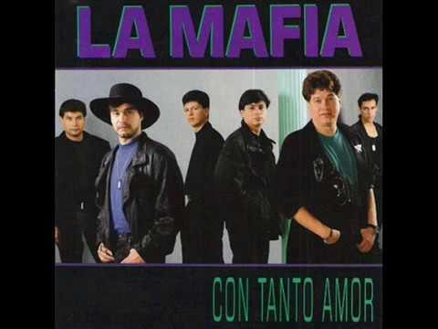 La Mafia - No Lo Haré (1991)