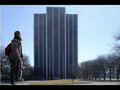 Martin Towers (Bethlehem Steel) Bethlehem Pa- Saying Goodbye...