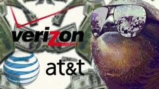 How to Lower Your AT&T or Verizon Bill to $32 A Month Without Changing Networks.