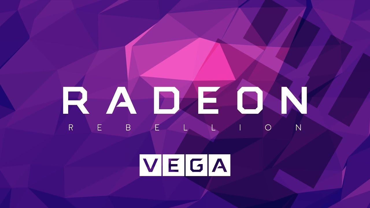 Radeon vega wallpaper preview youtube - Vega wallpaper ...