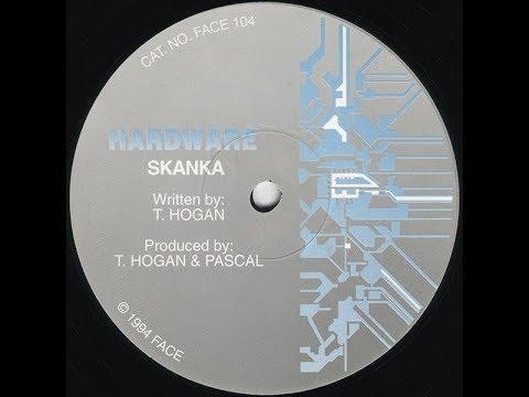 Hardware - Skanka