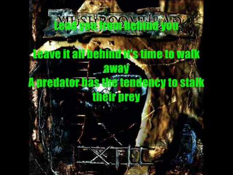 Mushroomhead - Kill Tomorrow (w/Lyrics)
