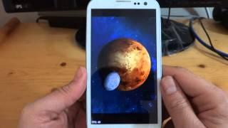 Samsung Galaxy S III Neo GT-I9300I Test 1