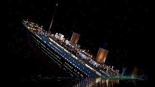 Титаник. Заговор титанов. Улика из прошлого.