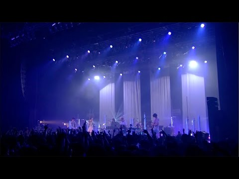 fhána / Relief -ライブ映像-(「fhána What a Wonderful World Line Tour 2016」より)