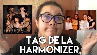 Tag de la Harmonizer