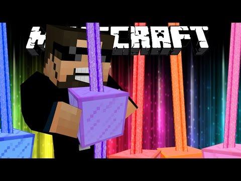 Minecraft: PRISMATIC   MY BRAIN HURTS