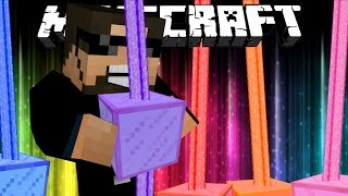 Minecraft: PRISMATIC | MY BRAIN HURTS