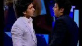super stars (sajid khan show Ritesh Deshmukh Is Upset)
