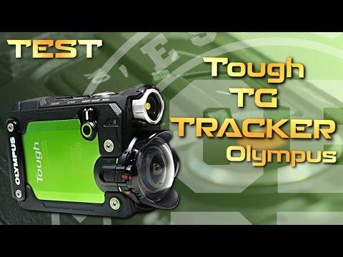 Test Olympus Tough TG-Tracker