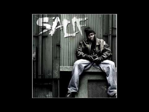 SALIF FEAT LORD KOSSITY - EENIE MEENIE MINY MO