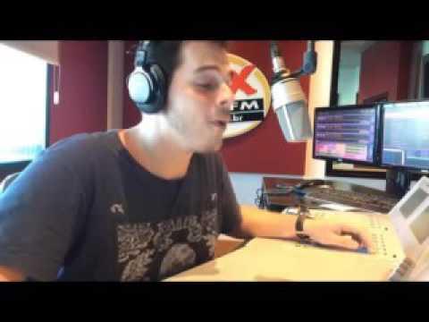 Rádio Mix FM 106.3 São Paulo - Jorge Ribeiro