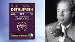 Thorwald Dethlefsen: Vom Blei zum Gold - Alchemie als Weg zur Persönlichkeitsverwandlung (Vortrag 4)